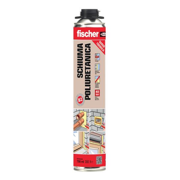 FISCHER Polyurethane foam for gub PUP G - 1