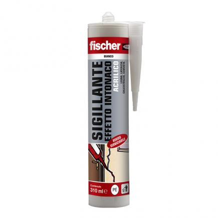 FISCHER Rough acrylic sealant SAR 310 - 1