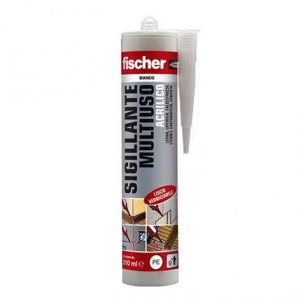 FISCHER Acrylic multipurpose sealant SA 310 - 1