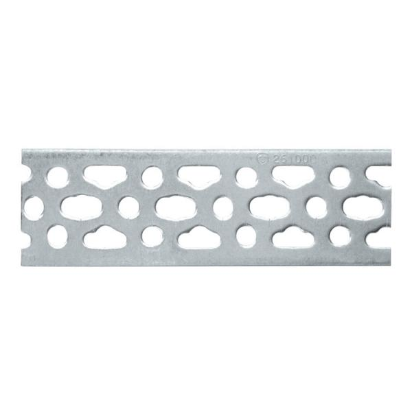 FISCHER Bracket/Ribbon perforated for mounting Quick-Fix NP - 1