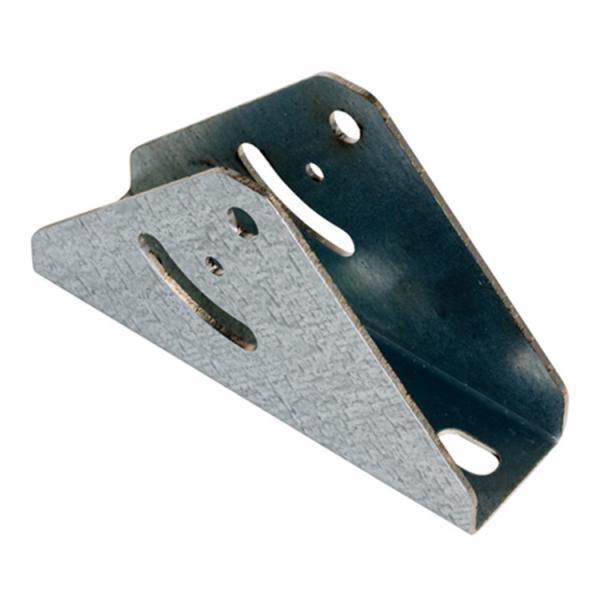 FISCHER Variable bracket hot-dip galvanised VB - 1