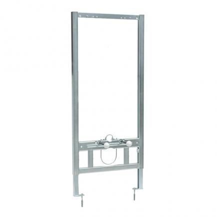 FISCHER Universal pre-assembled system for hanging WC TCS - 1
