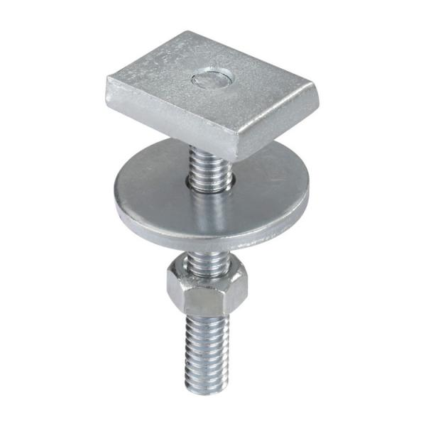 FISCHER Screw with head roar for fastening in FUS profiles FCSN - 1
