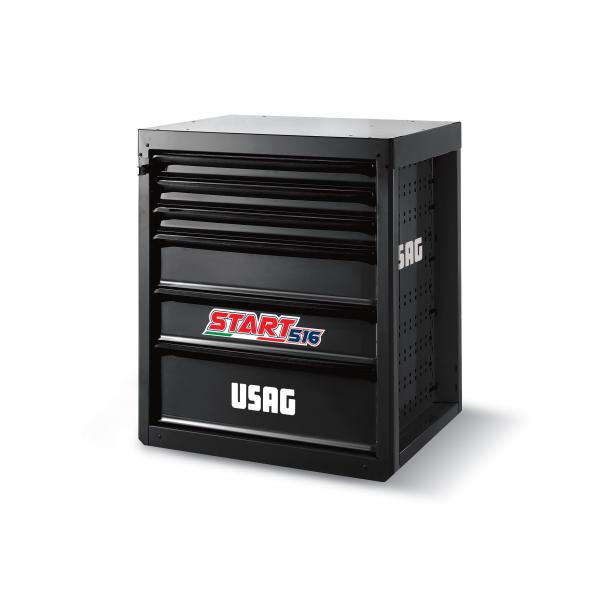 USAG Cabinet with 6 drawers - 1