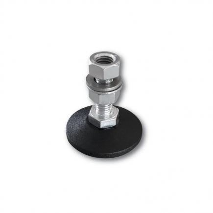 USAG 4 Adjustable feet for cabinet - 1