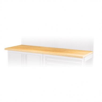 USAG Wooden top - 1