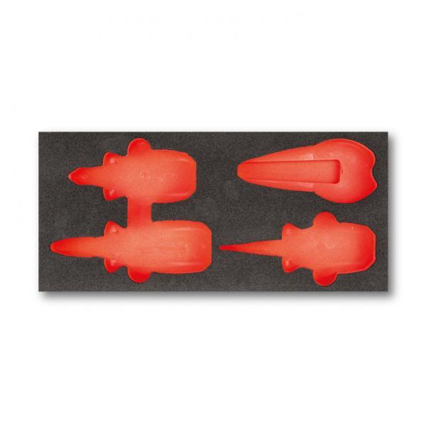 USAG Bi colour foam modulo (empty) for module 519 M 085EX1 - 1