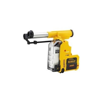 Dewalt Dust Extractor >> Dewalt D25303dh Xj 18v Cordless Rotary Hammer Dust Extraction System