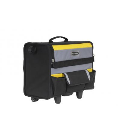 Stanley 1 97 515 18 Soft Tool Bag With Wheels