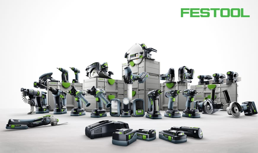 FESTOOL Complete Catalog: Online Store & Custom Quotes | Worldwide Shipment | Technical Advice & Official Warranty | Best Prices.