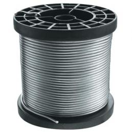 USAG Soldering wire in Tin alloy with antioxidant - 1