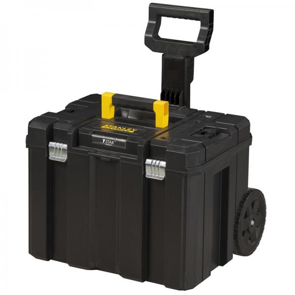 STANLEY T-Stack Fatmax Basis - 1
