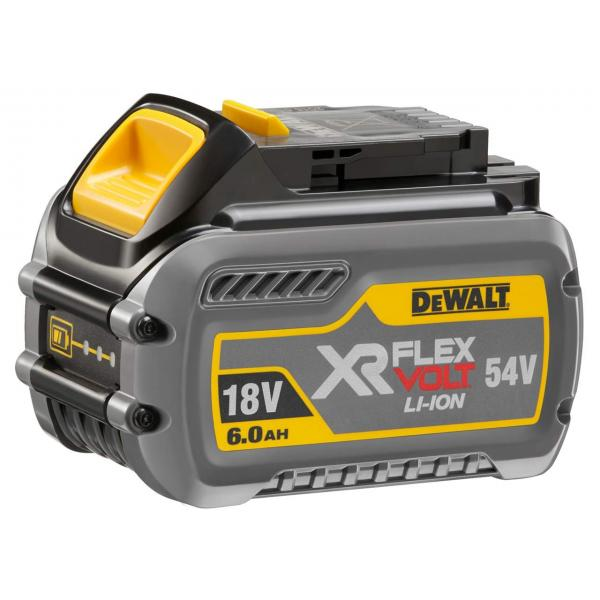 DeWALT XR FLEXVOLT 18V-54V Li-Ion Battery Pack - 1