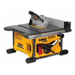 DeWALT Table Saw 54V XR FLEXVOLT 210 mm - 1
