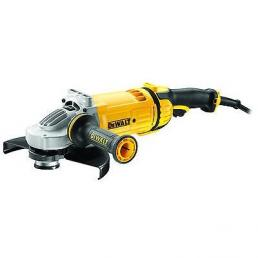 DeWALT 230mm 2200 W Grinder + Diamond Disc - 3