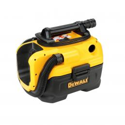 DeWALT Xr 18 V Dust and Fluid Extractor - Class L - 1