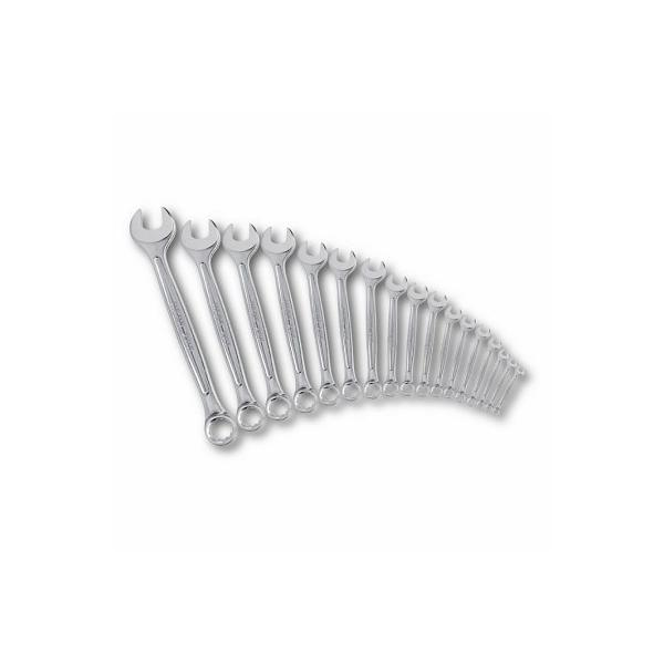 USAG Set of 17 combination wrenches - 1