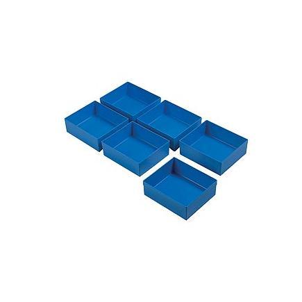 USAG Assortment of plastic trays - 1