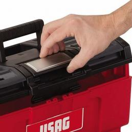 USAG Tool boxes 19 (empty) - 2