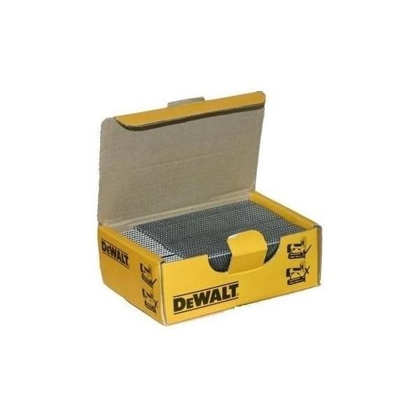 DeWALT 18-Gauge Brads DPN1850PP-XJ Nailer Compatible- Galvanized - 2