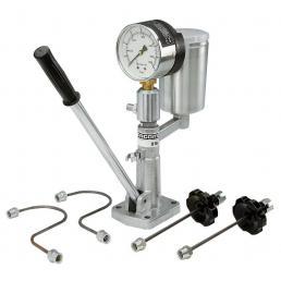 FACOM Injector test pump - 1