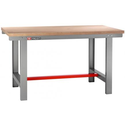 FACOM Maintenance workbench 1.5 m long - 1