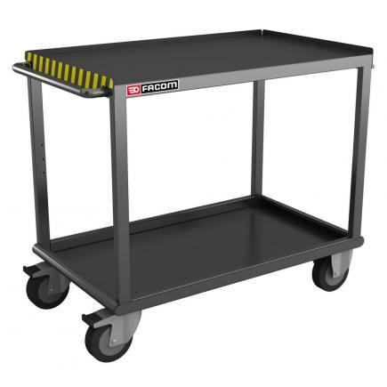 FACOM Heavy-duty roller table - 1