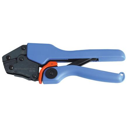 FACOM Production wire end crimping pliers - 1