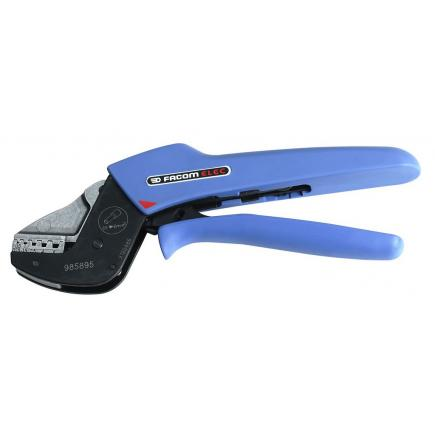 FACOM Production wire end crimping pliers - 3