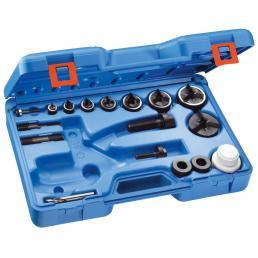 FACOM ISO size hole punch set - 1