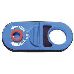 FACOM Coax and multipair cable sheath stripper - 1