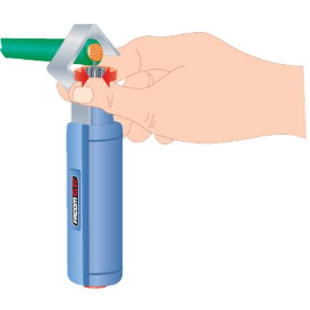 FACOM Rotary sheath and insulation stripping tool - 2