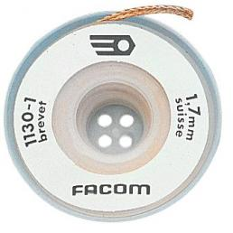 FACOM Desoldering braid - 1