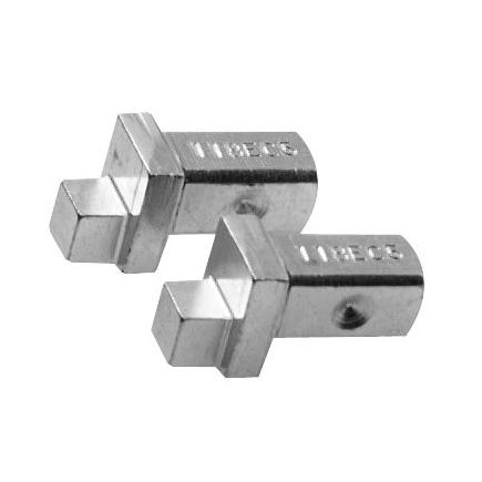 FACOM Sets of 2 spare hooks for 118A wrenches - 3