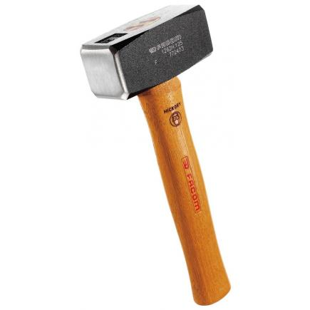 FACOM Beveled edge club hammers - 1