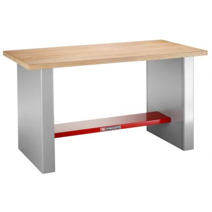 Groovy Facom 1500 Aa1 Heavy Duty Workbench 1 5 M Ocoug Best Dining Table And Chair Ideas Images Ocougorg
