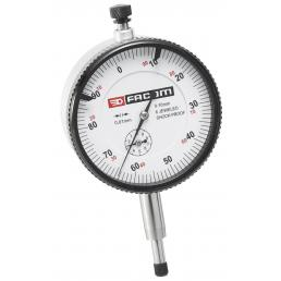 FACOM Dial gauge 1/100th mm accuracy - 1