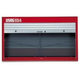 USAG Tool cabinet with assortment 496 E1 for industrial maintenance (94 pcs.) - 1