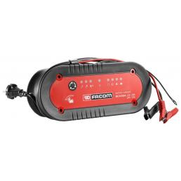FACOM 12 - 24 volt battery charger for HGV's, CGV's, LGV's, farm equipment - 1