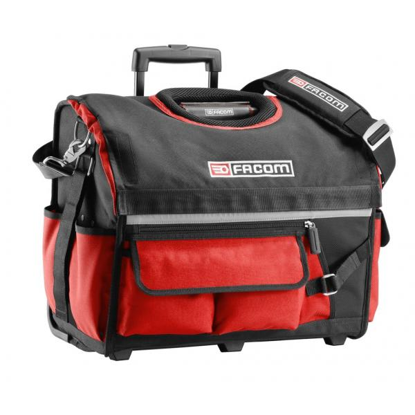 FACOM Fabric tool box with rollers - PROBAG - 1