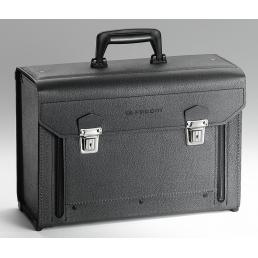 FACOM Leather fold-down front case - 1