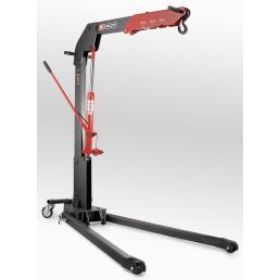 FACOM 500-kg workshop crane - 1