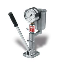 USAG Pump for checking and calibrating diesel engine injectors - 1