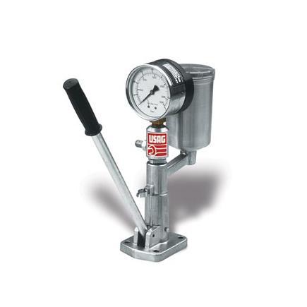 USAG U09060004 - 906 N - Pump for checking and calibrating diesel engine  injectors
