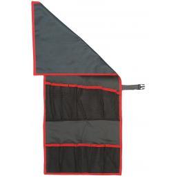FACOM Nylon roll bag - 12 compartments - 1