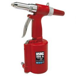USAG Oleo-pneumatic riveter - 1