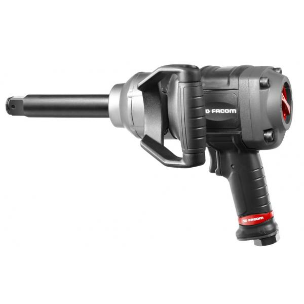 "FACOM 1"" gun-type impact wrench - long anvil - high performance - 1"
