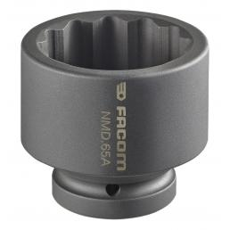 "FACOM 12-point 1"" impact socket - 1"