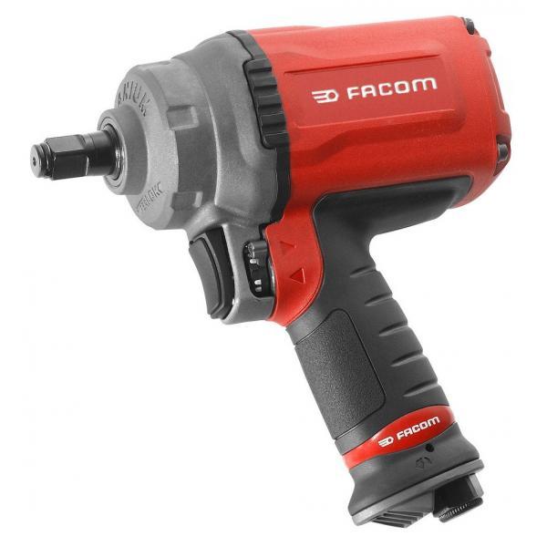 """FACOM 1/2"""" titanium impact wrench - 1"""