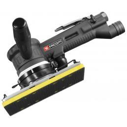 FACOM Jitterbug sander - 95 x 170 mm - 8 holes - 1